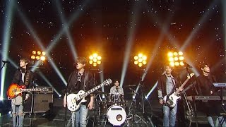 Video 《Comeback Special》 DAY6 - How can I say (어떻게 말해) @인기가요 Inkigayo 20170312 download MP3, 3GP, MP4, WEBM, AVI, FLV Januari 2018