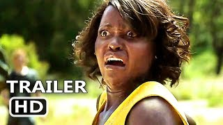 LITTLE MONSTERS Trailer (2019) Lupita Nyong'o, Comedy Horror Movie