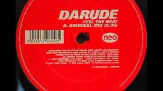 Darude - Feel The Beat (Original Mix)