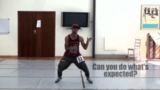 Proelium 2015 - Dance Battle