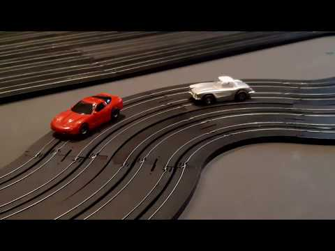 Instant performance for your slot car on the cheap