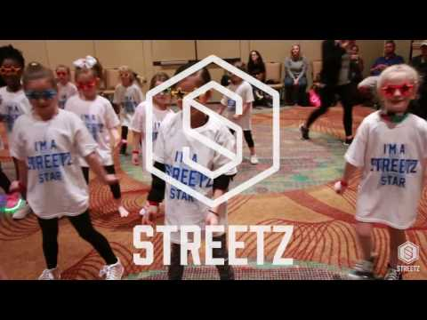 SHREVEPORT, LA | STREETZ DANCE | 2017 | HD