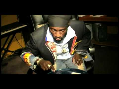 SIZZLA INTERVIEW - LIFE, MUSIC on a HIGHER LEVEL pt. 3