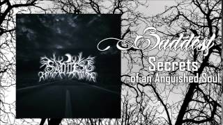 Saddest - Secrets of an Anguished Soul [SINGLE 2015]