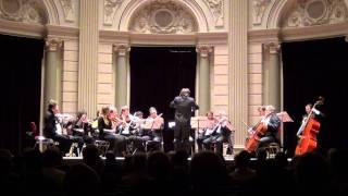 Edvard Grieg - Holberg Suite Op. 40 - Air