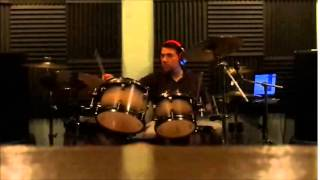 REM The one I love - Drum Cover