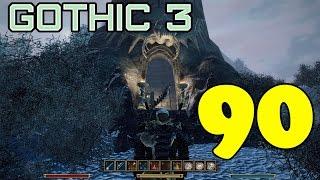 видео Прохождение Готики 3 за Тьму - Готика 3(Gothic 3)  - Gothic Прохождение - Моды на Готику(Gothic),  Готику 2(Gothic 2), Готику 3