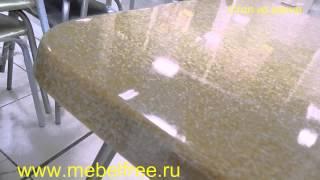 Обеденный стол из камня mebelfree(, 2015-04-26T17:47:45.000Z)