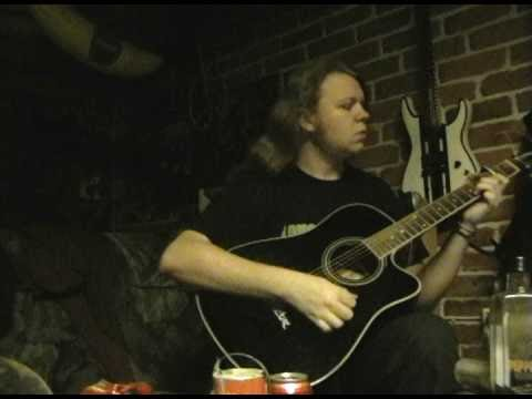 Unnamed Acoustic Song