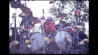 Junkdrummer TV / Bill Ward / Black Sabbath / War Pigs / 1974 California Jam