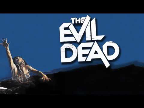 Evil Dead - Jazz Traditional Charleston