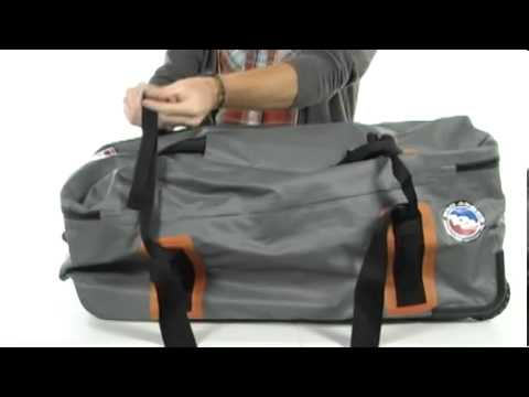 0ae6a365de04 Big Agnes - Stagecoach Waterproof Rolling Duffel - Medium SKU ...