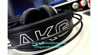 Descrizione AKG HEARO 777 QUADRA Cuffia Wireless. AKG Headphones AKG  Headphones 9328f7cbab