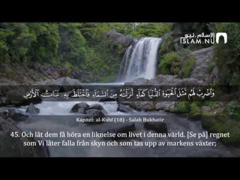 Surah Al-Kahf - Salah Bukhatir