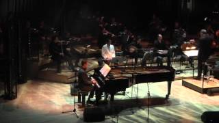 No More Tears - Ouch Savy/Ingolv Haaland & Kristiansand Symphony Orchestra with friends