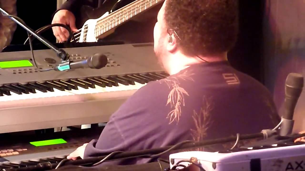 George Duke Band Jazz Club Minden 08 05 2010 Everyday Hero Youtube