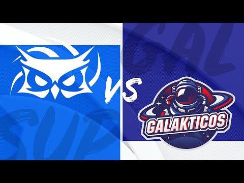 SUP vs GAL - TCL 2021 Spring R.2