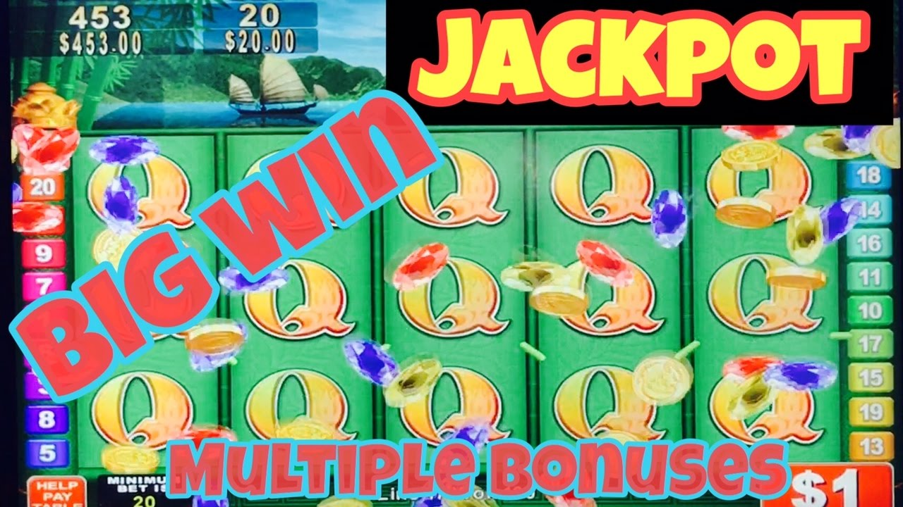 Online casino gambling real money