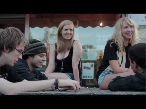 Sondre Lerche - Go Right Ahead (official video)