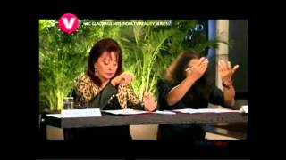 HTC Gladrags Mrs India 2015 EPISODE 4 Channel V Special 03 May EPISODE 6 2015