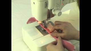 Double Welting - Sewing Home Decor