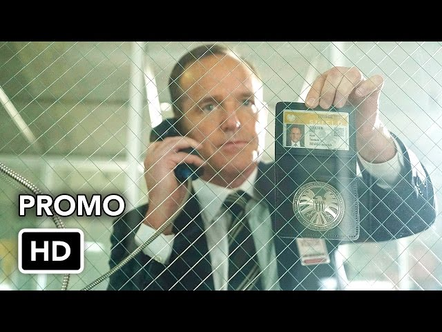 "Marvel's Agents of SHIELD 4×04 Promo ""Let Me Stand Next to Your Fire"" (HD)"
