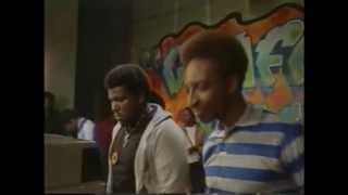 Bomfunk MC Kurtis Blow i Max C - Hey Everybody - DJ OzYBoY 2013 Edit