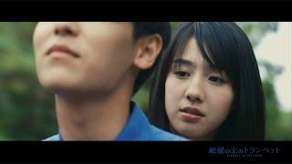 桜庭ななみが主演 映画「絶壁の上のトランペット」第1弾予告 桜庭みなみ 検索動画 11