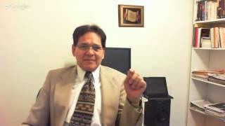 ¿Que nombres invocaba cuando bautizaba Juan el Bautista, en el Jordan? - Postcast # 6