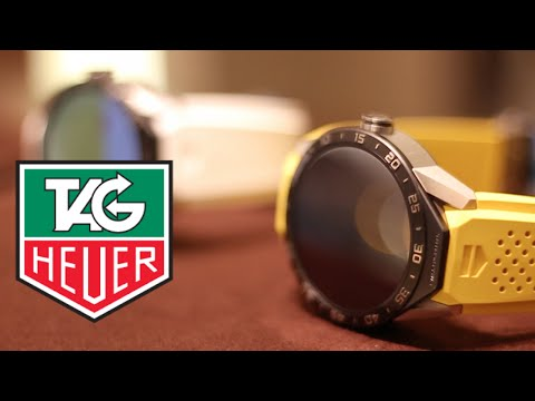 REVIEW: TAG Heuer Connected