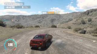"The Crew Wild Run - Drift Trial Event (""On The Run"" Summit Qualifier)"