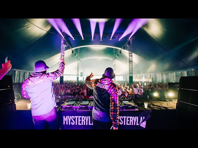 Mysteryland 2019 - Moksi