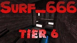 [CS:GO] [T6] surf_666 | Surfed by Zedifier (fast settings)
