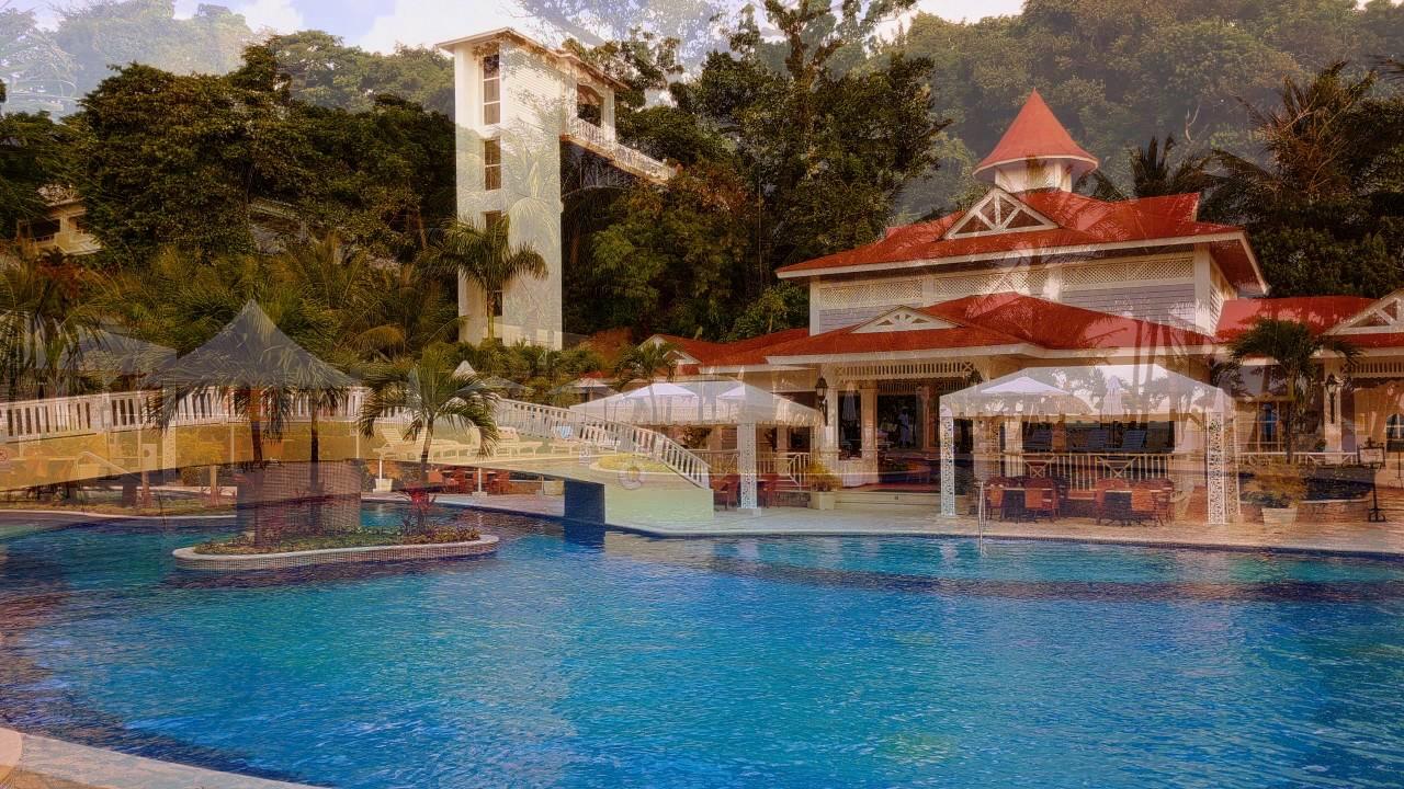 Getaway luxury bahia principe cayo levantado don pablo for Hotel luxury cayo levantado