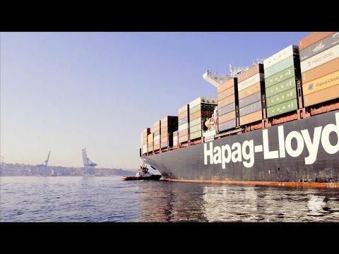 MORE Hapag-Lloyd in Turkey | Hapag-Lloyd