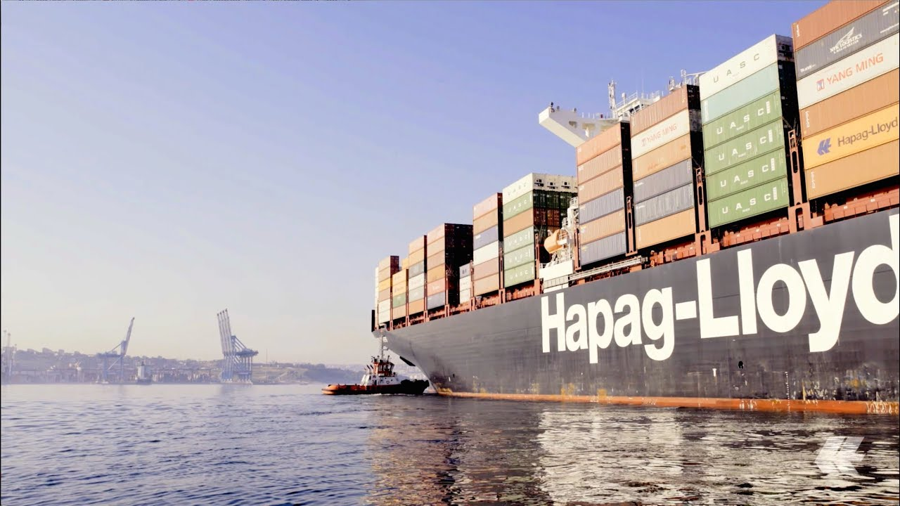 sehr schön Fabrik Farbbrillanz MORE Hapag-Lloyd in Turkey | Hapag-Lloyd