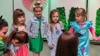 Bal karnawałowy dla dzieci z MDK