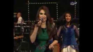 Konsert Dangdut Orkestra RTM 2013 Senggol senggolan Cubit cubitan Mas Idayu