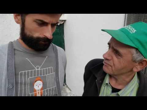 O Vizinho Adriano e o Fugitivo de Aguiar da Beira