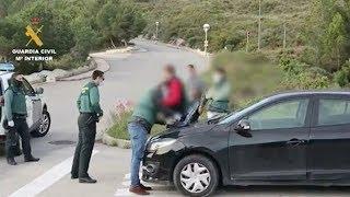 В Испании задержали бывшего депутата Госдумы