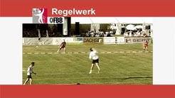 Offizielle Spielregeln - Faustball