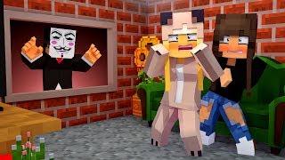 DER SPIELEMEISTER KOMMT IN UNSER HAUS! ✿ Minecraft [Deutsch/HD]