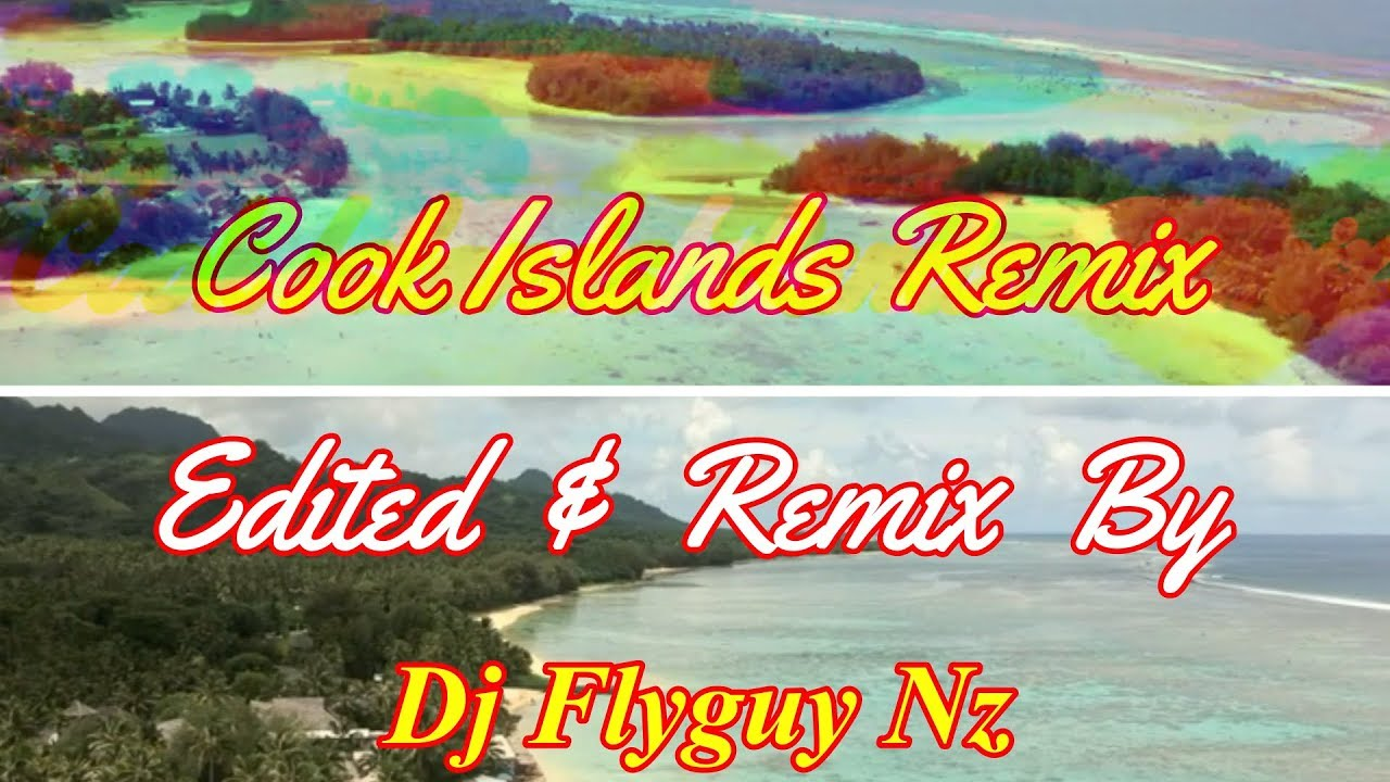 Ultimate Cook islands Music Hits  Remix 2019....