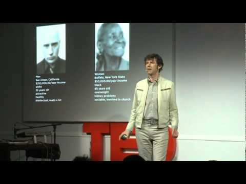 Stefan Sagmeister: 7 rules for making more happiness
