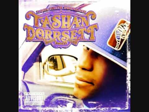 Tashan Dorrsett - Kool Keith