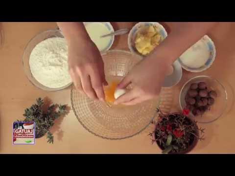 Si te gatuani biskota per kafe dhe caj