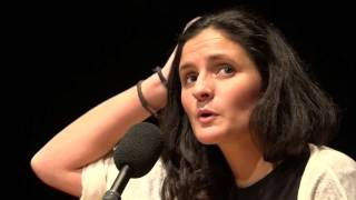 Sofia Mexia Alves | Vidas Ubuntu Porto 2015