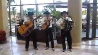 Mexican traditional music