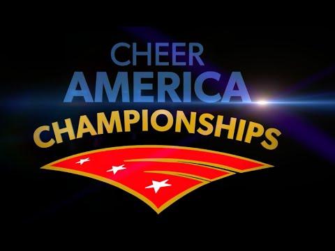 Cheer America Championships 2016 Promo Video