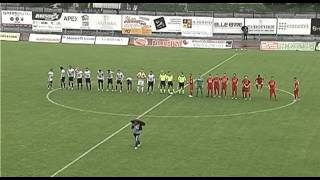 Gualdo CasaCastalda-Pianese 1-1 Serie D Girone E